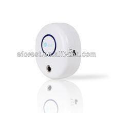 Toilet bowl cleaner air freshener
