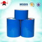 blue bopp packing tape