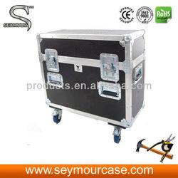 Aluminium Flight Laptop Case