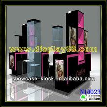2013 internation nail salon furniture design nail bar furniture with led lights