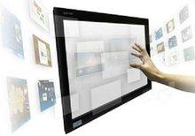 CMC touch screen digitizer glass panel