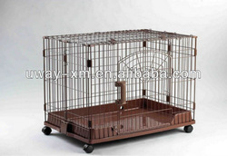 Pet Cage, strong stainless dog cage,dog products