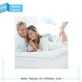 低反発の睡眠2013数字のベッド