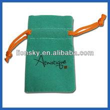 Jewelry/jewellery wedding gift pouches velvet