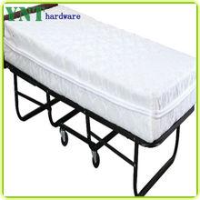 foam folding bed
