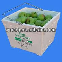Corrugated Plastic Sheets, Coroplast Sheet, Correx Sheet for Fruit box