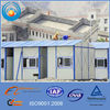 pre fabricated house light steel frame house/Beijing Wan Jin Long House/quick assembly houses
