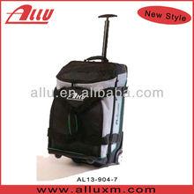 wheeled Waterproof Lawn Bowls Trolley Bag