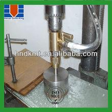 water swivel /glass tool /diamond drill bit