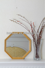 Eight-square Centerpiece Mirrors Modern