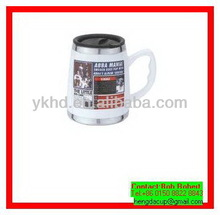 Best quality hot-sale digital printing for plastic cup