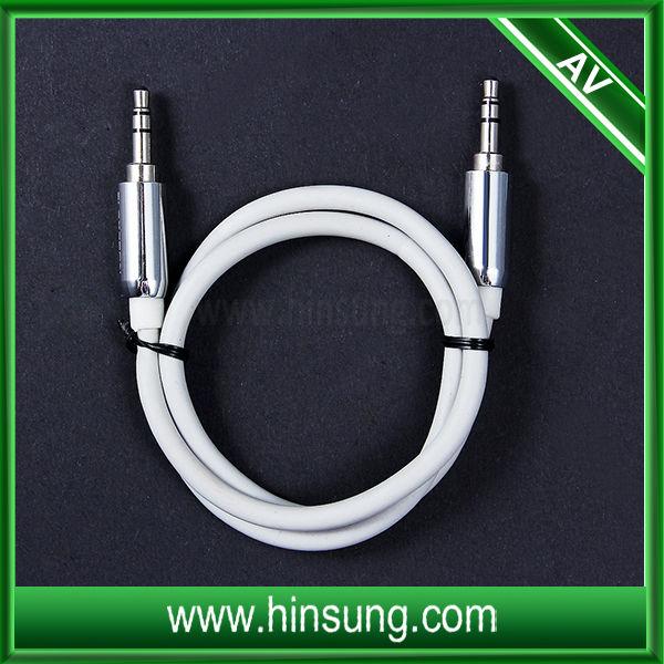 Audio Cable Cable de Audio Analogico