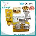 Nuevo 2013 diseñado semillasdegirasol/los cacahuetes/mostaza/de soja aceite de máquina de la prensa