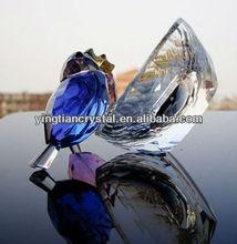 Optical k9 crystal bird