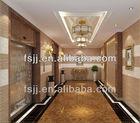 Foshan Low Price tiling a BathRoom Floor
