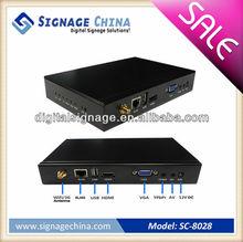 SC-8028 samsung set top box