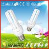Made In China 3U 26W CFL Bulb