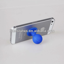 Universal Silicone Suction Cup Ball Stand