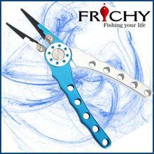 "Frichy FPB01 8.5"" Aluminium Fishing Pliers Fishing Gear"