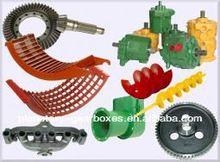 CNC Machining Precision Shaft Parts For Auto Parts