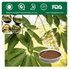 Supply Manufacturer Cascara Sagrada Bark Extract