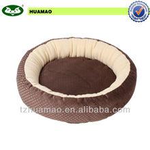 pet accessory/pet products/round pet cushion/pet mat