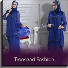 Transend fashion baju ethnic
