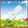 China Supplier Half Spiral 13W Fluorescent Light Bulb