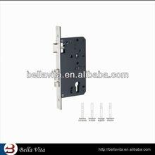 High Quality Wrought Iron Gate Lock ( Hotel Lock,Door Lock,Lock Body )