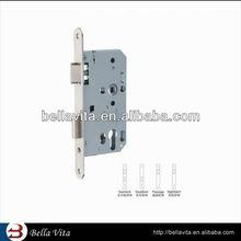 Classical Style Door Lock Parts Name ( Hotel Lock,Door Lock,Lock Body )
