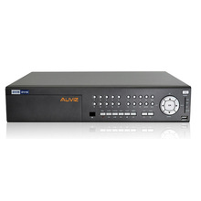 DVR, Stand alone DVR, Networkhardware codec 4ch h.264 dvr