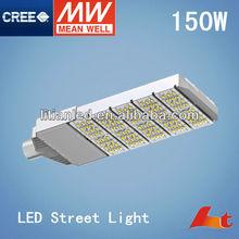 Exclusive Design street lighting Cutting Edge Technology 150w led street light