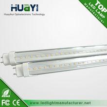 energy saving SMD2835 high power Led fluorescent tube T8 lamp