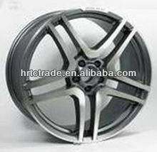 18/19/20 inch amg replica wheel for Mercedes