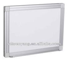 2012 London Olympic stars WY-82 high quality wall mounted aluminium marker tray whiteboard