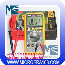 Digital Multimeter VC980+ with true RMS measurement Digital Multimeter