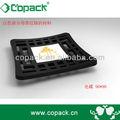 Plexiglass/material acrílico prato de sabão fornecedor