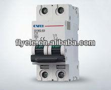 dp mcb c65n short circuit&overload breaker