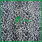 Leopard design/animal printing velvet fabric for upholstery FNPV130905-16