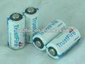 Precio más bajo!! Trustfire original de fábrica cr123a 3.0v 1400 mah no- batería de litio recargable para el uso diario