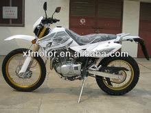 EEC dirt bike
