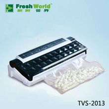 Latest design table vacuum food sealer ,vacuum tray sealer