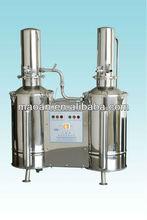 Stainless Steel Double Water Distiller 5--20L/hr
