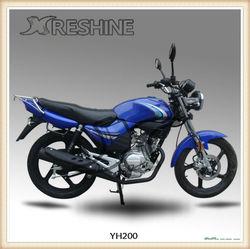 Hottest best price chopper bike 200cc