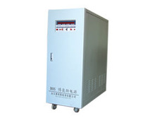 High frequency 400HZ Army power supply AC400 series three-phase 30kVA