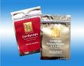 personalizado qualidade direta da fábrica embalagens sachê de shampoo para a amostra