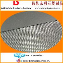 Gasket sheet exhaust