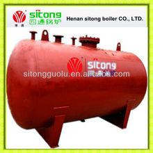 China factory supply lpg toroidal tank low price