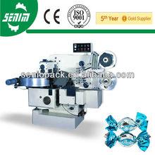 SM800D High Speed Double Twist bulk breath mints Packing /packaging machine