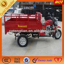 KW 150cc/200cc/250cc gas Motor Tricycle